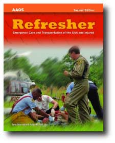 EMT Refresher Book